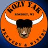 Kozy Yak Brewery & Winery