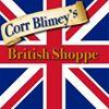 Corr Blimey's British Shoppe