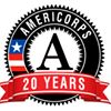 AmeriCorps, a program of MCHS