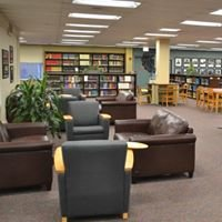 Jenks Library at Gordon College