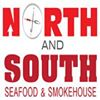 North and South Seafood & Smokehouse Madison