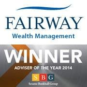 Fairway Wealth Management Ltd