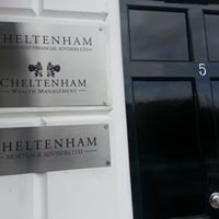 Cheltenham Independent Financial Advisers Ltd