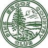 Pine Brook Country Club Golf