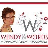 Wendy & Words