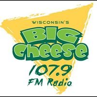 Wisconsin's Big Cheese 107.9