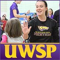 UWSP School of Physical Education & Athletic Training - Archives