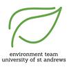 Environment Team University of St Andrews