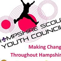 Hampshire Scout Youth Council