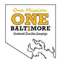 Combined Charity Campaign for Baltimore City