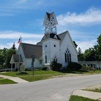 Elk Rapids-Village