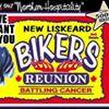 Biker's Reunion to Battle Cancer