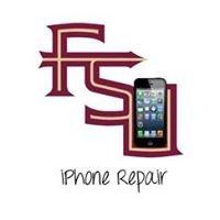 FSU iPhone Repair - Market Wednesday