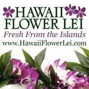 Hawaii Flower Lei