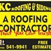 KC Roofing, Siding & Renovations
