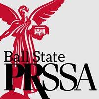 Ball State PRSSA