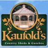 Kaufold's Country Sheds and Gazebos