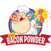 Bacon Powder