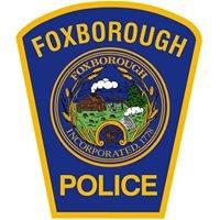 Foxborough Police Department