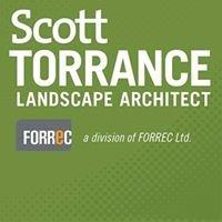 Scott Torrance Landscape Architect
