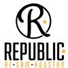 Republic at Sam Houston