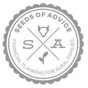 Seeds Of Advice - Financial Planning for Rural Familes