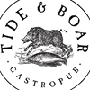 Tide and Boar Gastropub