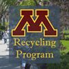 University of Minnesota Recycling Program