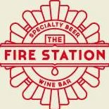 The firestation specialty beer and wine bar