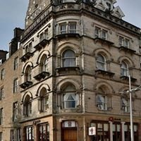 The Queens Hotel, Dundee