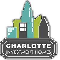 Charlotte Investment Homes