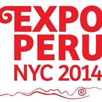 EXPO PERU NYC 2014