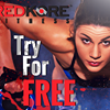 Redkore Fitness