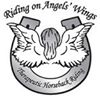 Riding On Angels' Wings