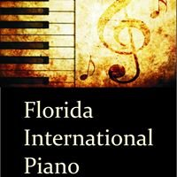 Florida International Piano Competition