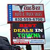 Fincher's Texas Best Auto & Truck Sales - Tomball thumb