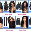 Salon DeJuan-  Best Virgin Hair Brand- De Glam Virgin Hair