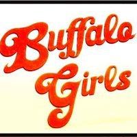 Buffalo Girls Coffee Journal