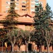 Biblioteca Pública de Huesca
