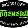 Bikers Loft Groenedijk