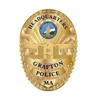 Grafton Police Department
