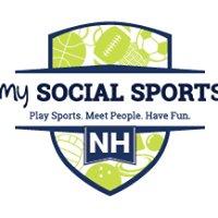 My Social Sports NH