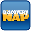 Discovery Map - Virginia's Chesapeake Bay Region