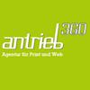 Werbeagentur antrieb360 Unternehmenskommunikation