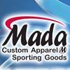 Mada Custom Apparel