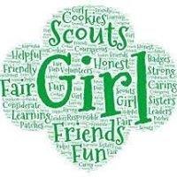Whispering Oaks Girl Scouts CCC