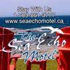 Sea Echo Motel