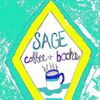 SAGE coffee & books