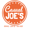 Casual Joe's
