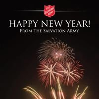 The Salvation Army Midland TX